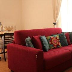 Отель Rooms In Rome 2* Стандартный номер с различными типами кроватей фото 48