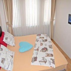 Kadikoy Port Hotel 3* Улучшенный номер с различными типами кроватей фото 24