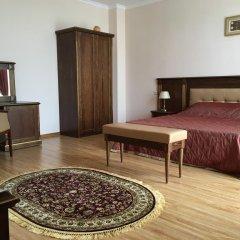 Гостиница Continent Стандартный номер с 2 отдельными кроватями фото 4