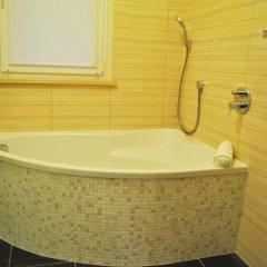 Апартаменты Royal Apartments Вроцлав ванная