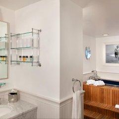 Отель Mr. C Beverly Hills 5* Улучшенный люкс с различными типами кроватей фото 3
