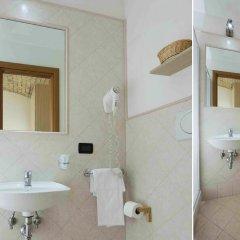 Hotel Campidoglio 3* Стандартный номер с двуспальной кроватью фото 4