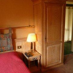 Отель Pannenhuis 3* Стандартный номер с различными типами кроватей фото 5
