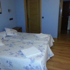 Отель Hospedaje Irune Сан-Себастьян комната для гостей фото 2