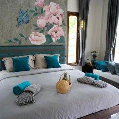 Отель Na Vela Village 3* Вилла Делюкс фото 11