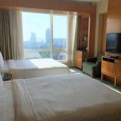 Four Seasons Hotel Mumbai 5* Номер Делюкс с 2 отдельными кроватями