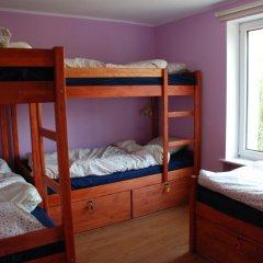 Hostel Mamas&Papas Кровать в общем номере с двухъярусной кроватью фото 4