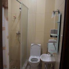 Гостиница Флагман Улучшенный номер с разными типами кроватей фото 2