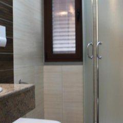 Отель Restaurant Dreri Албания, Тирана - отзывы, цены и фото номеров - забронировать отель Restaurant Dreri онлайн ванная