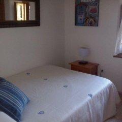 Отель El Patín de Monchu Испания, Кабралес - отзывы, цены и фото номеров - забронировать отель El Patín de Monchu онлайн комната для гостей фото 4