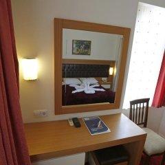 Forest Park Hotel 3* Стандартный номер с двуспальной кроватью фото 17