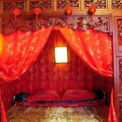 Beijing Double Happiness Hotel 3* Номер Делюкс с различными типами кроватей фото 12