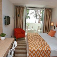 Hotel Budva комната для гостей