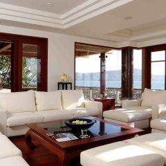Отель Ultimate Beach Villa интерьер отеля