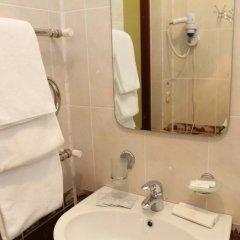 Гостиница Кавказ Люкс разные типы кроватей фото 2