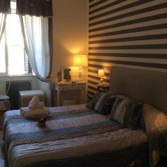 Отель Chez Alice Vatican Стандартный номер с различными типами кроватей фото 28