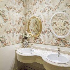 Hotel Ercilla Lopez de Haro 5* Номер Делюкс с различными типами кроватей фото 12