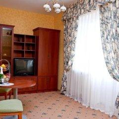 Гостиница Старый город 3* Люкс с различными типами кроватей фото 5