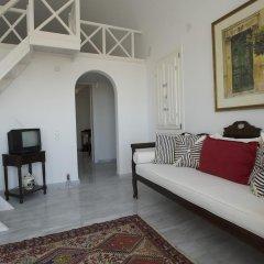 Отель Oias Retreat комната для гостей фото 3
