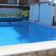 Отель Casa de la Loma бассейн