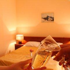 Отель Ваке 3* Стандартный номер с различными типами кроватей фото 3