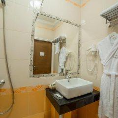 Гостиница Губернаторъ 3* Стандартный номер разные типы кроватей фото 2