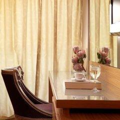 Отель Divani Palace Acropolis 5* Стандартный номер с различными типами кроватей фото 3