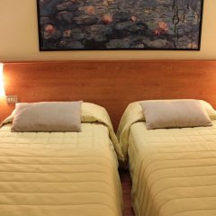 Hotel Bernina 3* Стандартный номер с различными типами кроватей фото 40