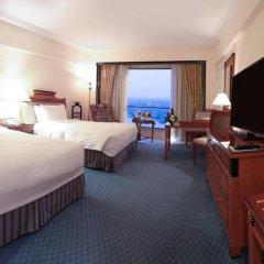 Lotte Legend Hotel Saigon 5* Номер Делюкс с различными типами кроватей фото 10