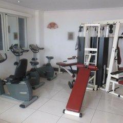 Hotel Chez Wou фитнесс-зал фото 2