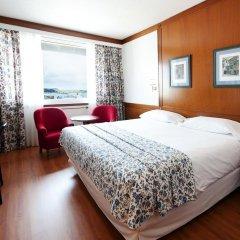 Hotel Santemar 4* Стандартный номер с двуспальной кроватью фото 4