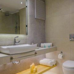 Отель Acrotel Athena Pallas Village ванная