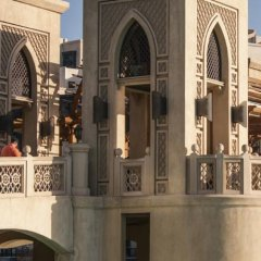 Апартаменты Dream Inn Dubai Apartments - Burj Residences Дубай питание
