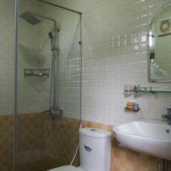 Отель The Moon Villa Hoi An 2* Стандартный номер с 2 отдельными кроватями фото 14