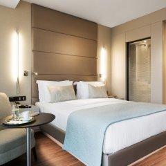 AC Hotel Istanbul Macka 4* Стандартный номер с различными типами кроватей фото 2