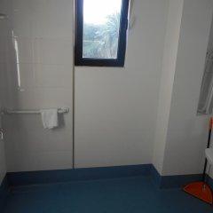 Отель Apartamentos Bahía de Boó ванная