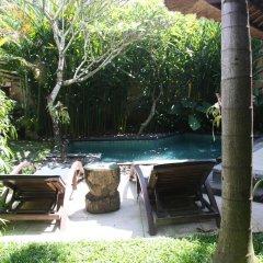 Отель Atta Kamaya Resort and Villas 4* Вилла с различными типами кроватей фото 19