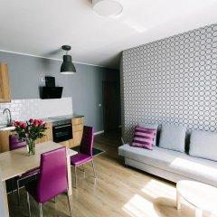 Отель Renttner Apartamenty Студия с различными типами кроватей фото 5
