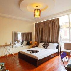 Отель A25 Hang Thiec 2* Номер Делюкс фото 5