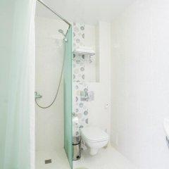 Гостиница Грин Лайн Самара 3* Стандартный номер с разными типами кроватей фото 10