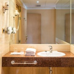 Отель Blue Sea Costa Bastián 4* Стандартный номер с различными типами кроватей фото 4