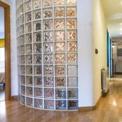 Отель Valencia Apartmans El Carmen интерьер отеля