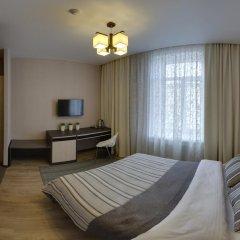 Гостиница Силуэт комната для гостей фото 2