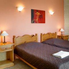 Отель Villa Al Faro комната для гостей фото 3