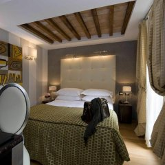 Duca dAlba Hotel - Chateaux & Hotels Collection 4* Стандартный номер с различными типами кроватей фото 3
