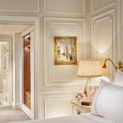 Отель Hôtel Splendide Royal Paris 5* Люкс с различными типами кроватей фото 5