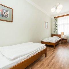 Hotel Orion 3* Студия с различными типами кроватей фото 10