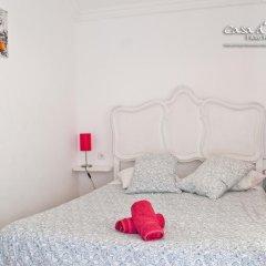 Hostel Casa d'Alagoa комната для гостей фото 5