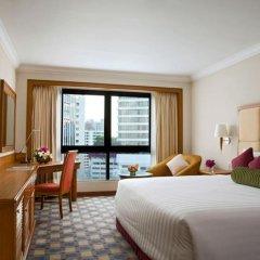 Boulevard Hotel Bangkok 4* Номер категории Премиум с различными типами кроватей фото 42
