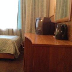 Гостиница Komandirovka 3* Стандартный номер разные типы кроватей фото 4